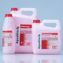 The moisture isolating alkaliproof Bitumast