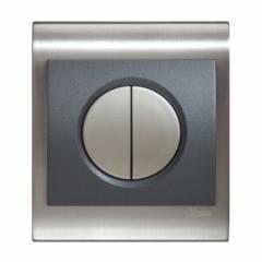Светорегулятор сенсорный X2 механизм THEA