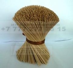 Бамбуковые палочки 40см.