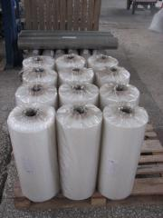 Polyethylene film From LDPE.