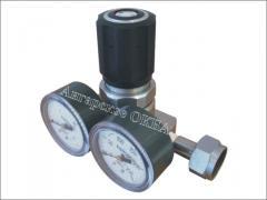 Стабилизатор давления газа СДГ-100М,