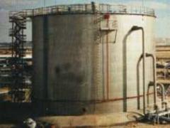 Tanks, tanks from ferrous metals, Tanks steel