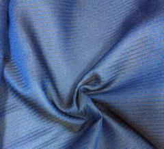 Fabric Jacquard black-blue (art-200444, shir-1,40)