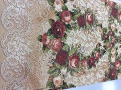 Fabric D&G wool (art-5898 SM-EL shir-1,40)
