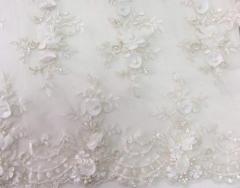 Lacy cloth wedding (art-4967, shir-1,30)