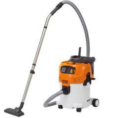 Пылесос для сухой и влажной уборки Stihl SE 122