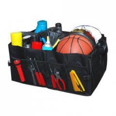 Автомобильный органайзер-сумка для багажника Smart