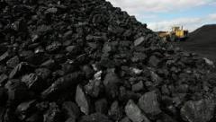 We sell coal