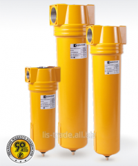 Cyclone separator of compressed air, AS-012 model