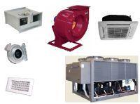 Ventilation, Conditioning, Chillera, Precision