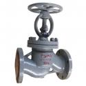 Клапан (вентиль) стальной 15с22нж  Dу 100