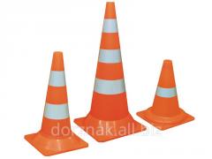 Cones are protective