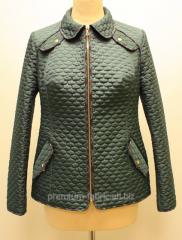 Куртка женская 2