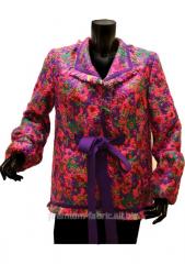 Куртка женская 4