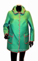 Куртка женская 5