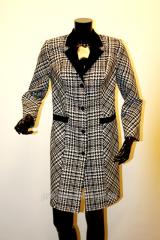 Пальто женское 2