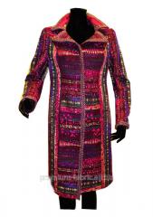 Пальто женское 3