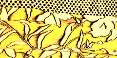 Ткань шелк 39