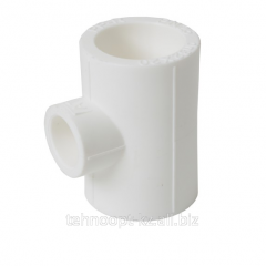 Tee Dy 25*20*25 adapter