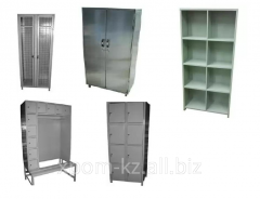 Технологический шкаф