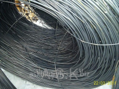 Rolled wire 6,8