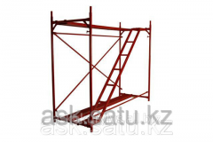 Frame Bricklayer's Scaffold d32