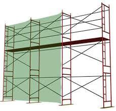 DLYA LESOV ladder
