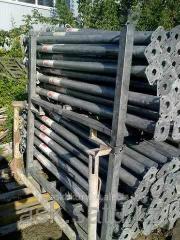 Telescopic Racks of PERI and DOKA