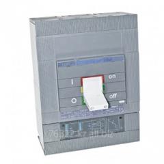 Авт-рубильник H-800 630-800A ELECTR