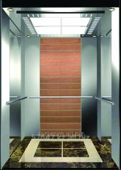Лифты и эскалаторы SYMAX