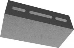 Блок стеновой перегородочный СКЦ-2