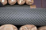 Сетка стальная ГОСТ 5336-80 Рабица 20х1,8(1,5х10)