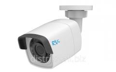 Уличная IP-камера RVi-IPC41LS 2.8 мм