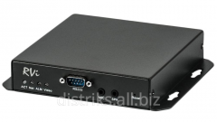 IP-видеосервер RVi-IPS125A