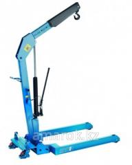 Cranes mobile SilverLine HWK KLS