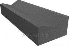 Drainage systems concrete, Blok concrete B-1-20-50