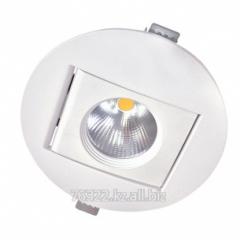 LED DOWNLIGHT XB-15 WHITE 5000K