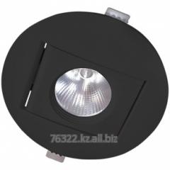 LED DOWNLIGHT XB-15 BLACK 5000K