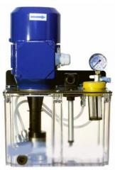 Станции смазочные типа МРТ (MPT-200, MPT-500)