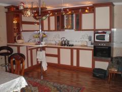 Кухня Классика на заказ