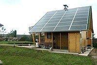 Батареи солнечные, солнечные батареи