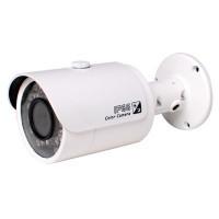 The IPC-HFW2200SP-V2 camera is stree
