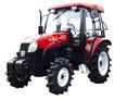 Tractors of 40 h.p.