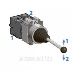 Малый манипулятор MTB2-PA12