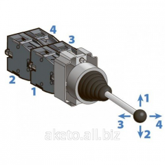 Малый манипулятор MTB2-PA24