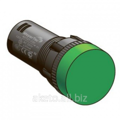 Сигнальная лампа, степень защиты IP40 MT22-D11