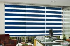 Curtains Day-night, curtains Zebra