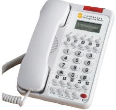 Телефоны гостиничные