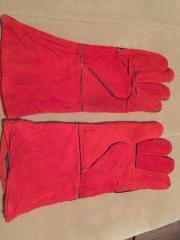 Gloves are spilkovy
