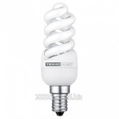 Лампа энергосберегающая SPIRAL-MINI 9W 860K E14